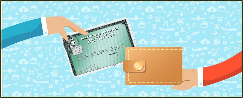 American Express Business Green Card Benefits