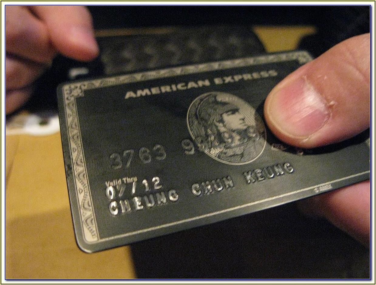 American Express Business Platinum Credit Card Benefits