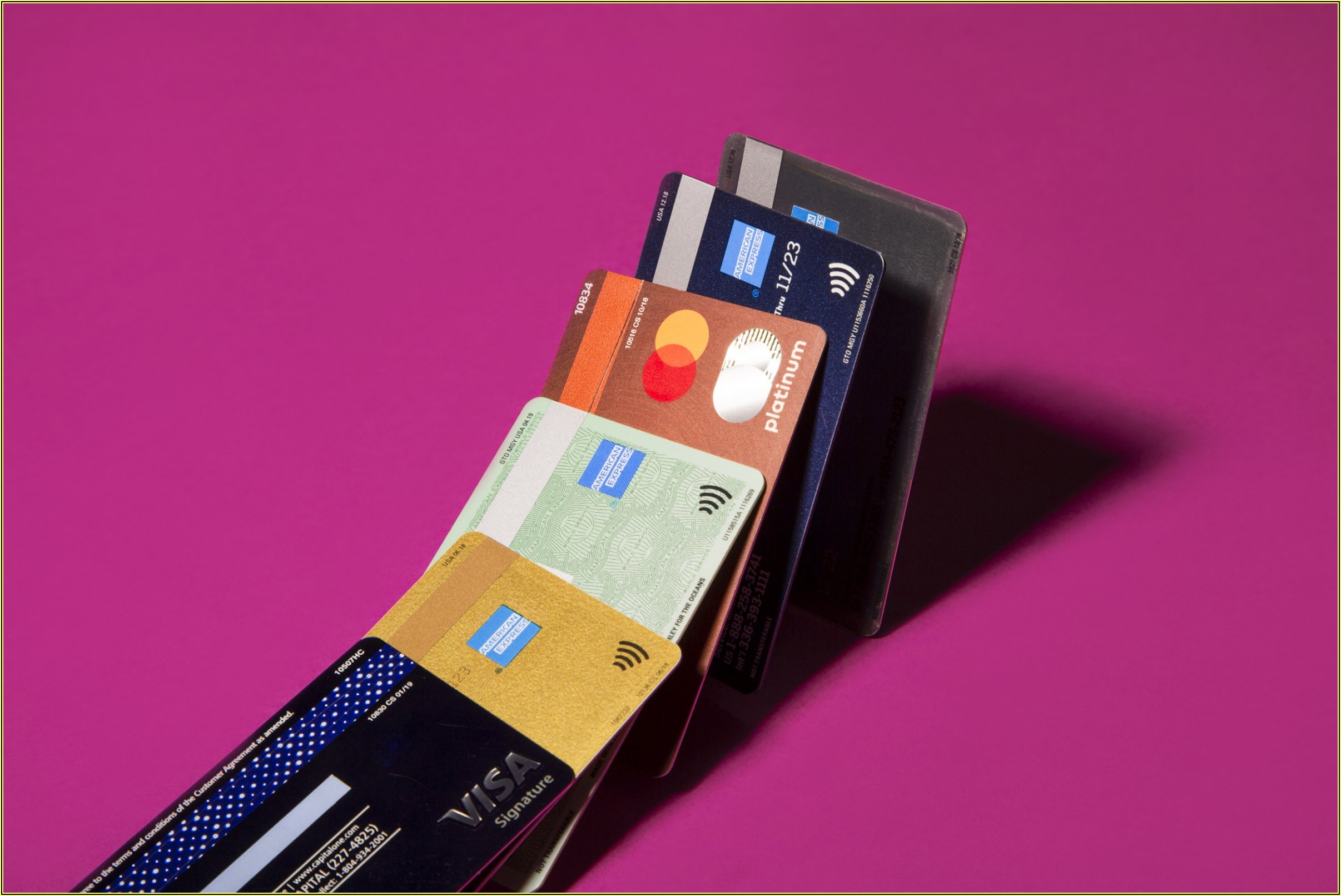 Amex Business Card Offers