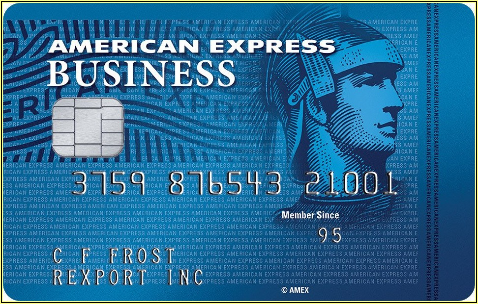 Amex Simplycash Business Card Review