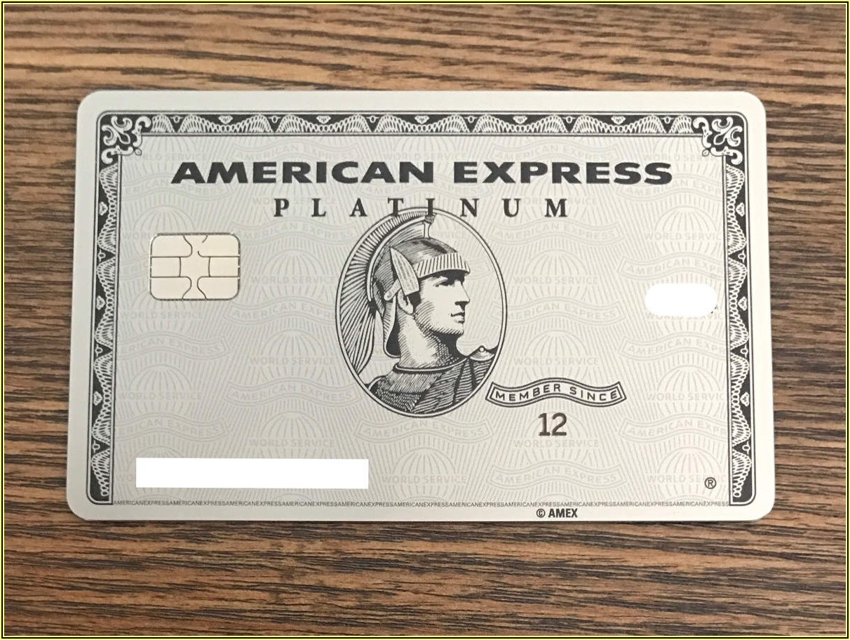 Applying For Amex Corporate Card