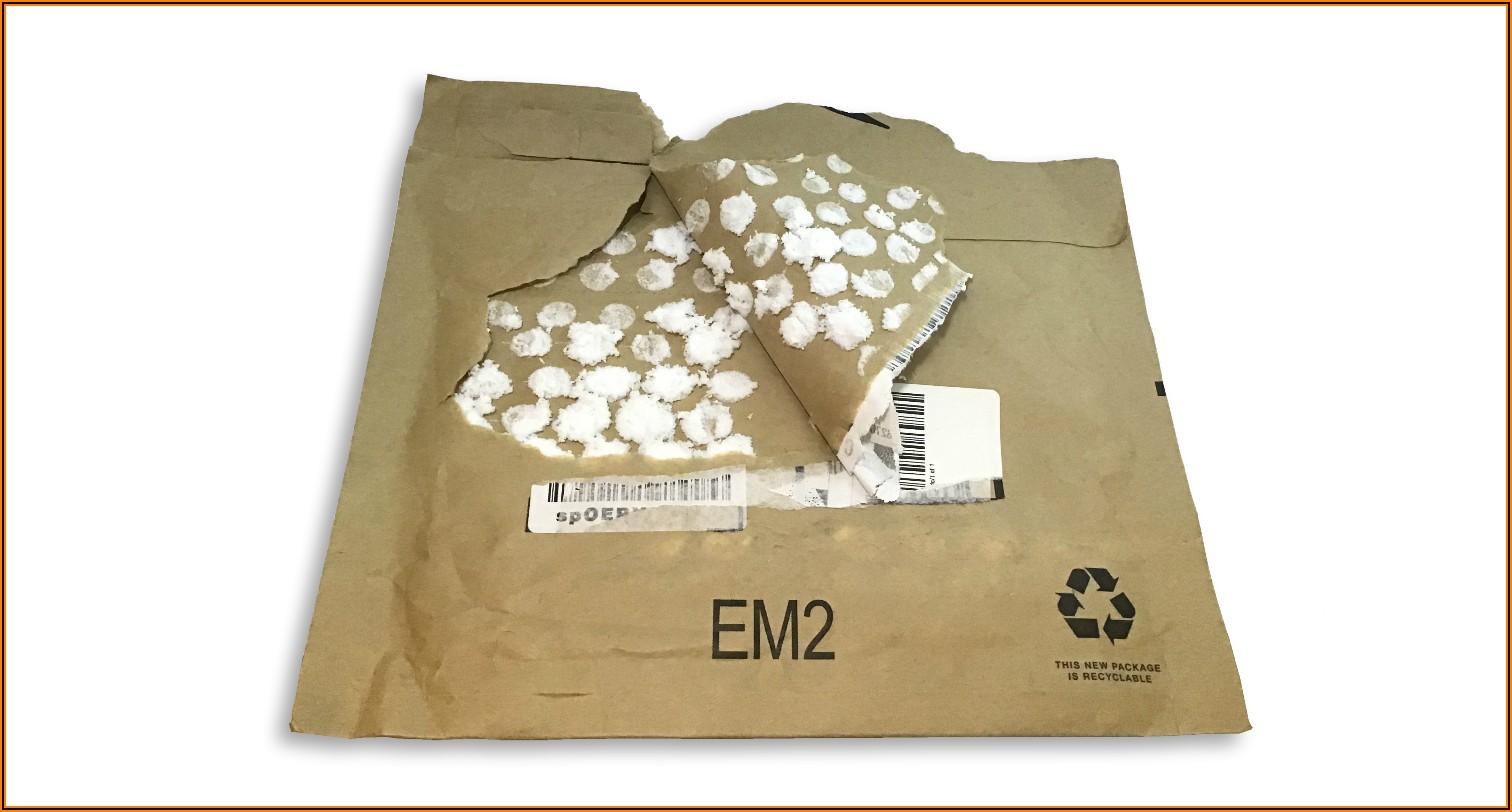 Are Amazon Bubble Wrap Envelopes Recyclable