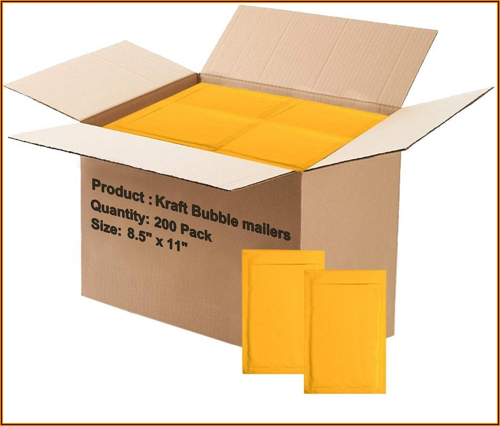 Are Bubble Padded Envelopes Recyclable