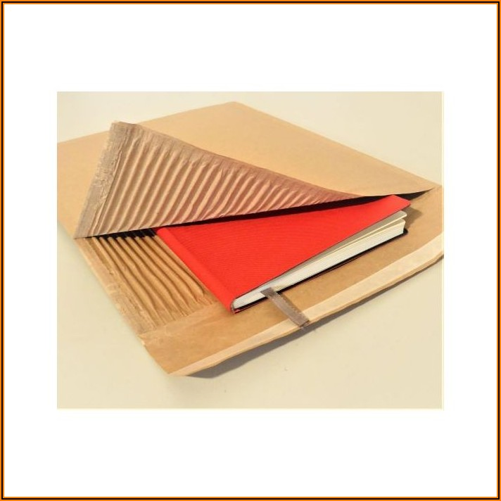 Are Paper Bubble Wrap Envelopes Recyclable