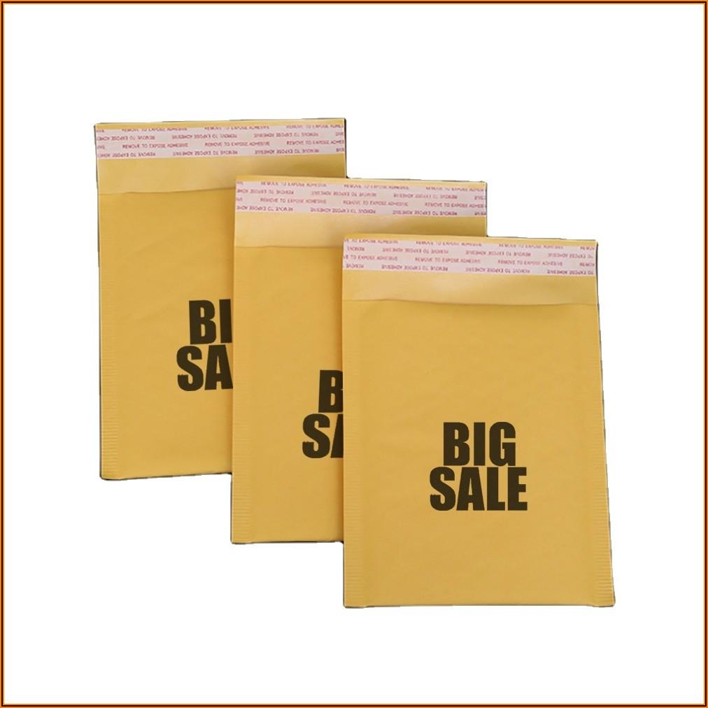 Are Plastic Bubble Wrap Envelopes Recyclable