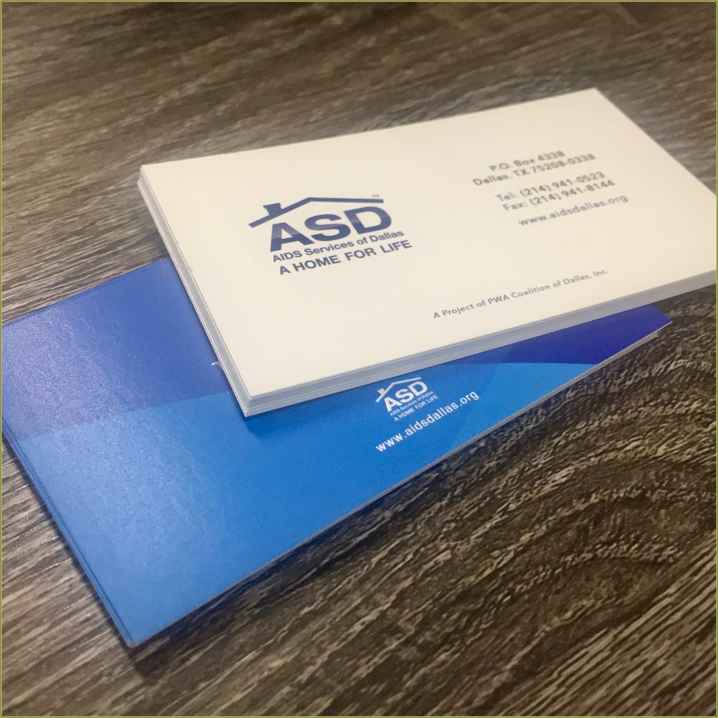 Blank Business Cards Staples