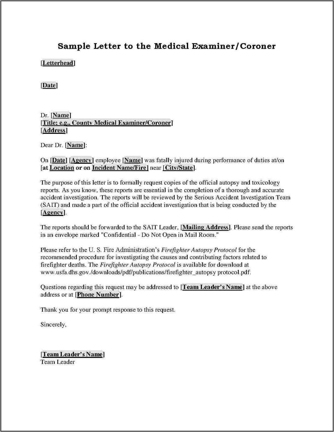 Cease And Desist Letter Sample Harassment