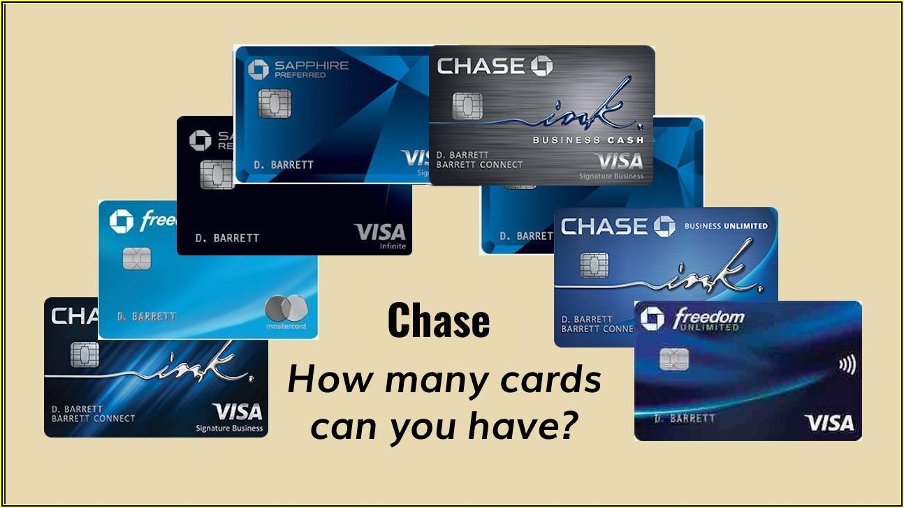 Chase Bank Business Credit Card Limit