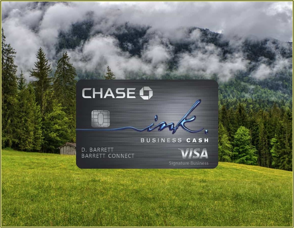 Chase Business Card Benefits