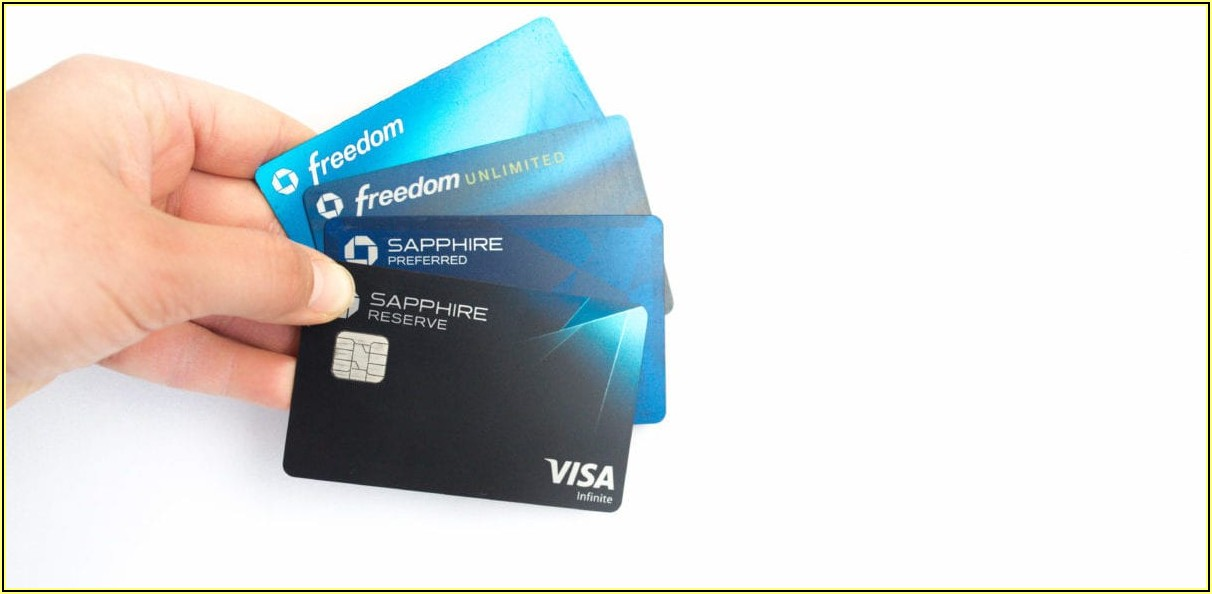 Chase Business Card Spending Limit