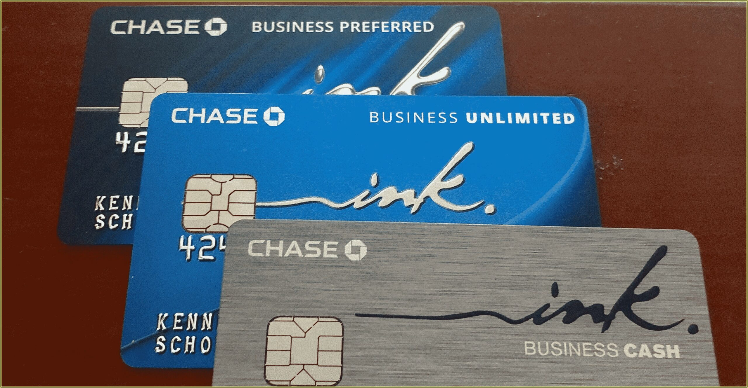 Chase Ink Business Preferred Credit Card Limit