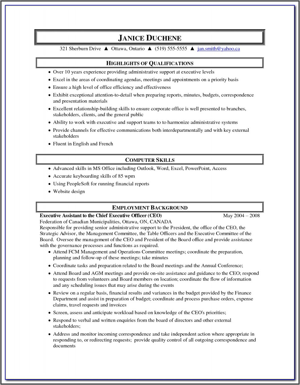 Cover Letter Examples For Medical Office Assistant With No Experience