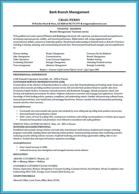 Cover Letter For Bank Teller Fresh Graduate