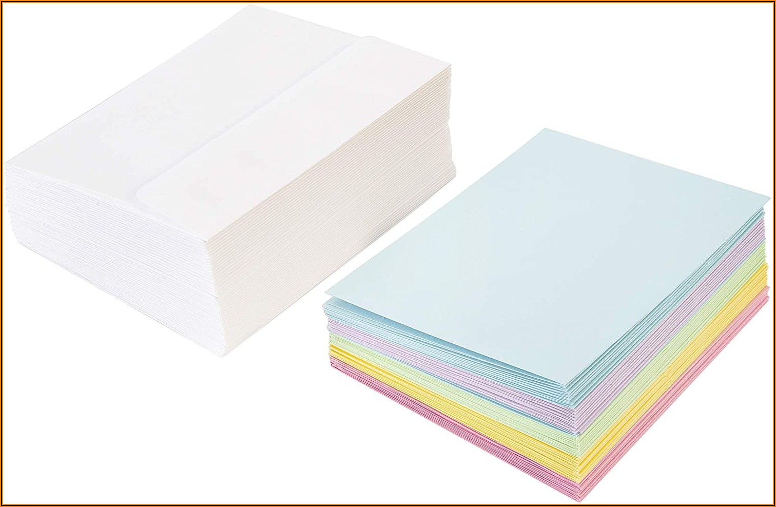Darice Cards And Envelopes