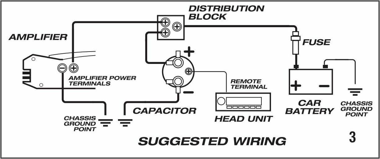 Farad Capacitor Car Audio Capacitor Wiring Diagram
