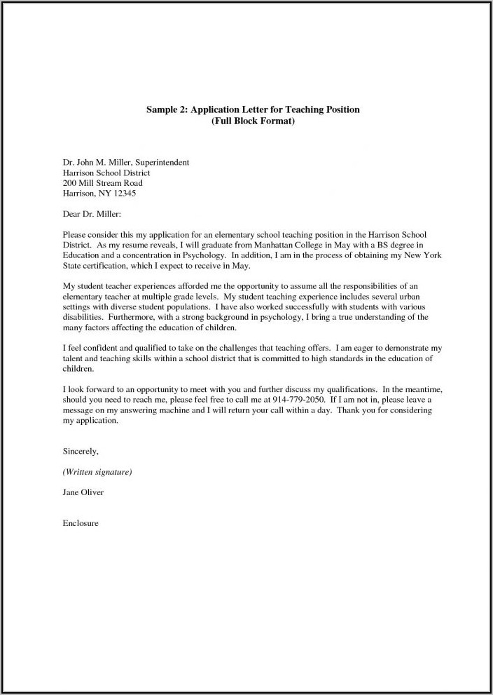 Healthcare Assistant Cover Letter Examples Uk