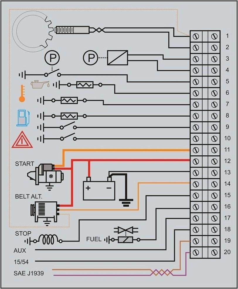 Intermatic Photo Control Wiring Diagram