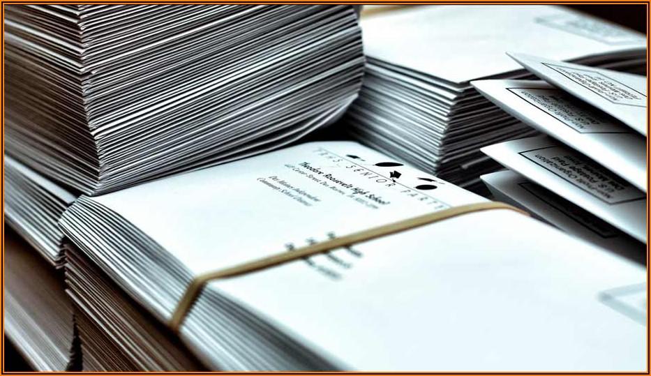 Legitimate Envelope Stuffing Jobs