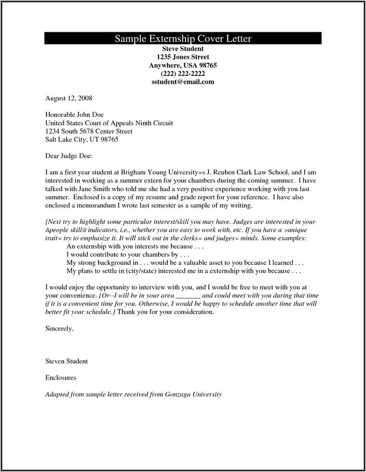 Medical Lab Assistant Cover Letter Examples