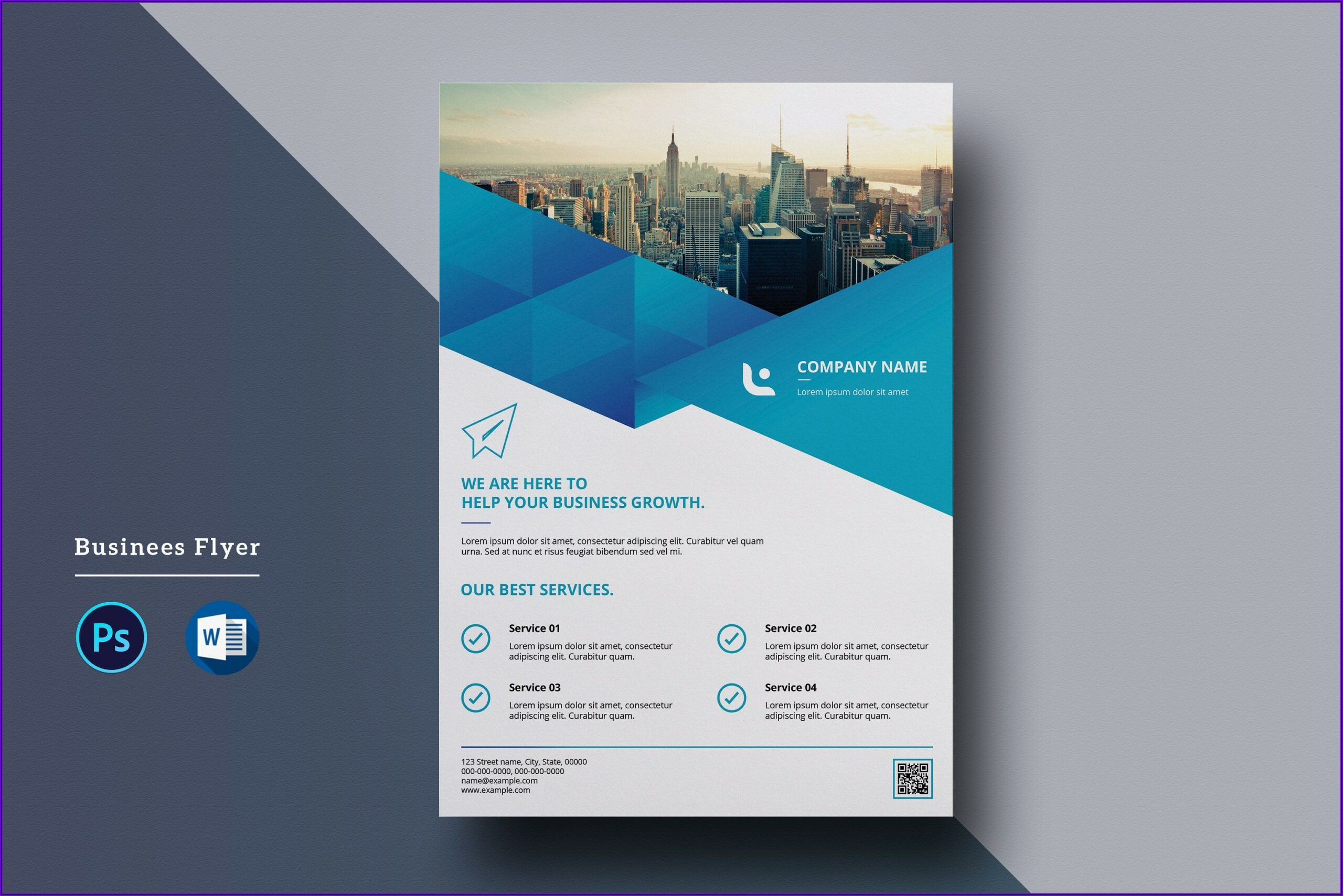 Microsoft Office Flyer Templates Free Download