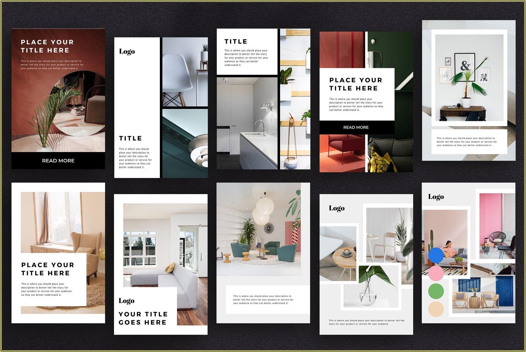 Modern Business Cards Pinterest