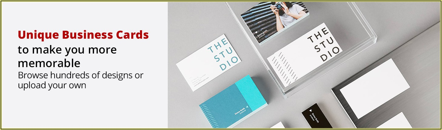 Office Depot Same Day Business Card Printing