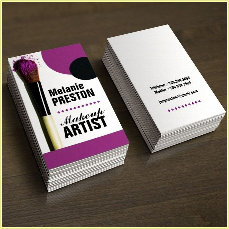 Print Business Cards Quickly