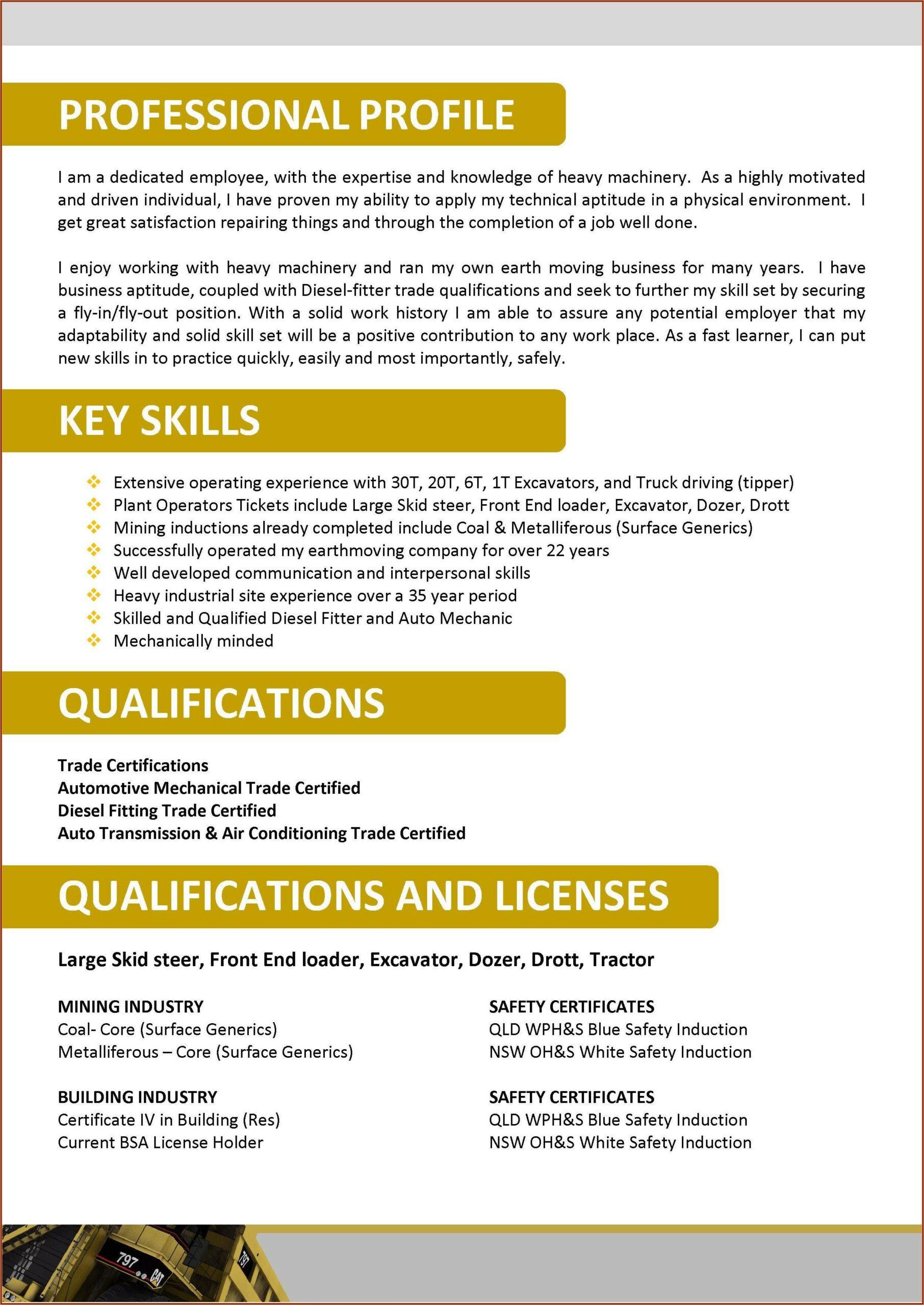 Resume Writing Services Melbourne Australia