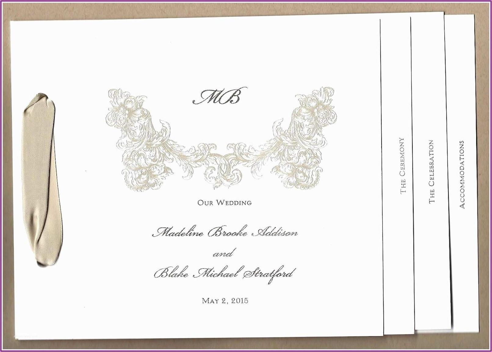Wedding Invite Templates Online Free