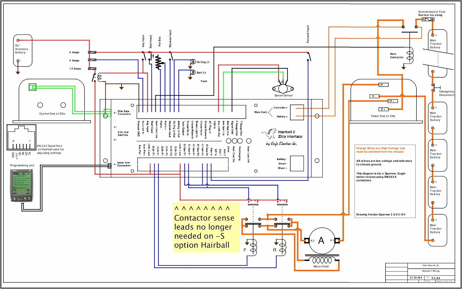 Wiring Diagrams For A House