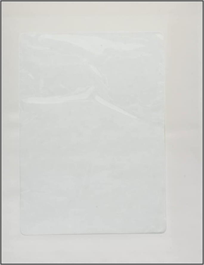 10 X 13 Full Face Window Envelopes