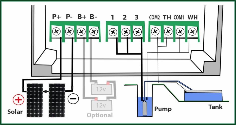 110v Well Pump Pressure Switch Wiring Diagram