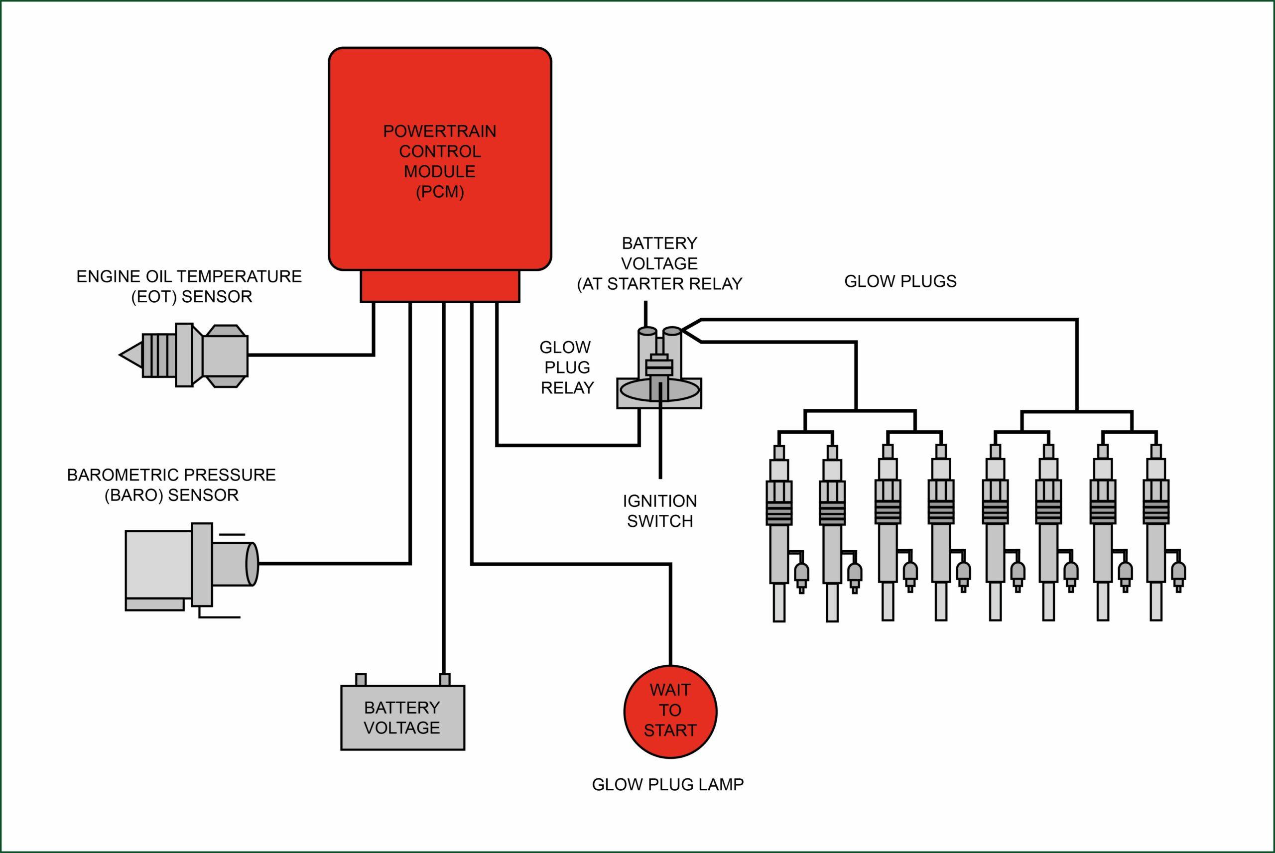 12v Relay Wiring Diagram Horn