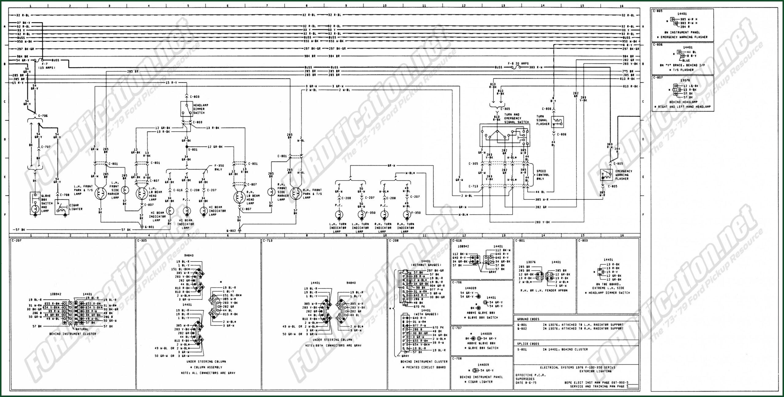 2001 Ford F150 Fuse Diagram Under Hood