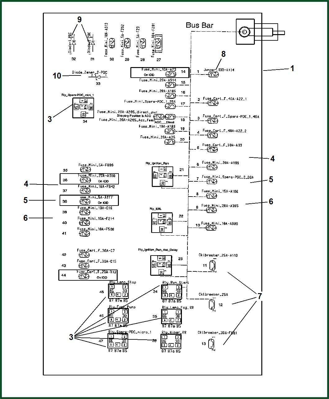 240v Single Phase Compressor Wiring Diagram