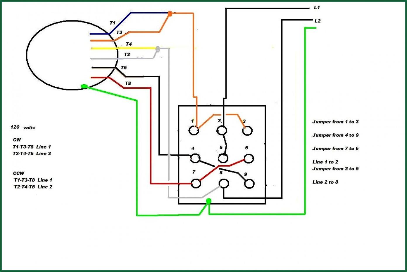 3 Speed Fan Switch 4 Wires Diagram