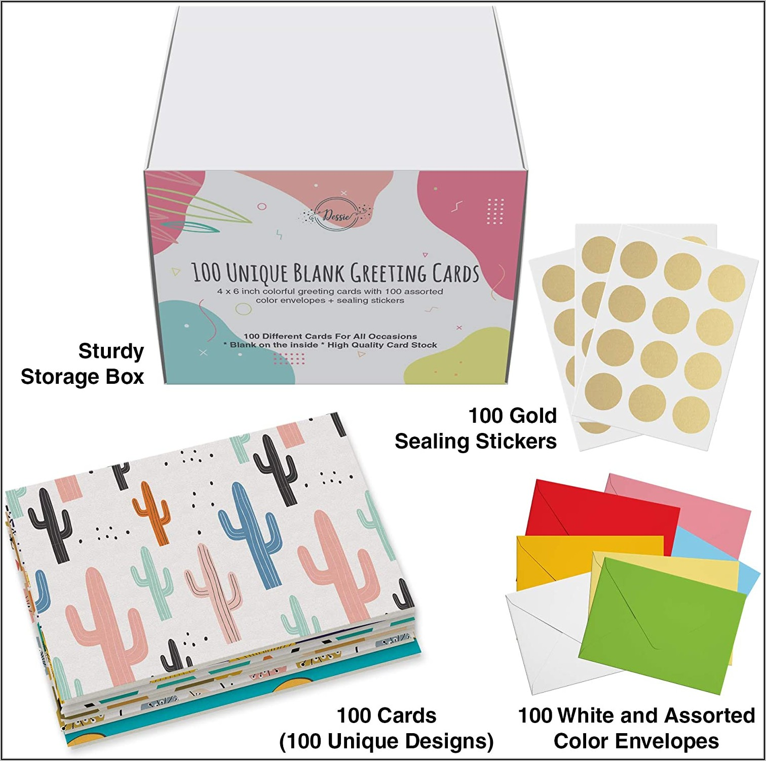4x6 Cardstock And Envelopes
