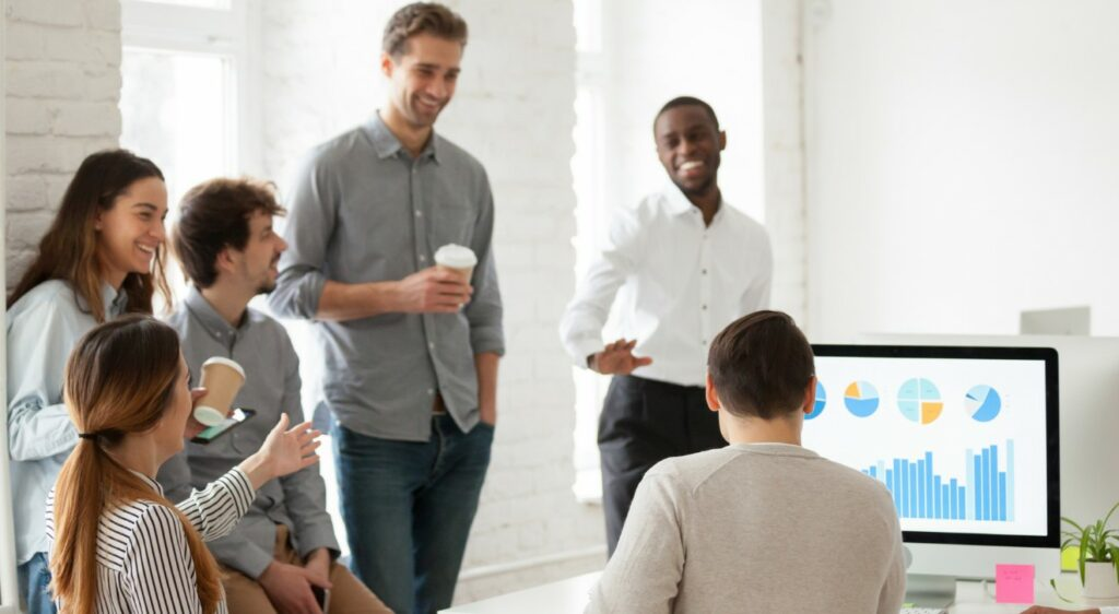 5 Secrets to Using Energisers in Your Sales Meetings
