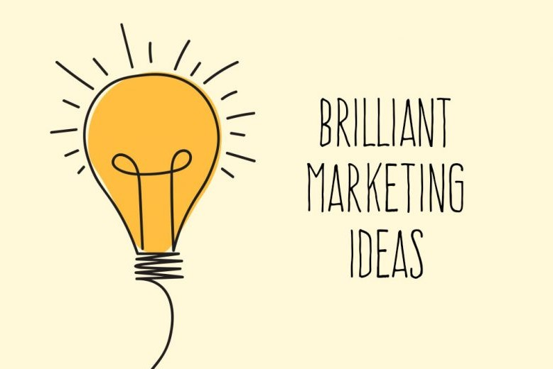 7 Best Marketing Ideas For Small Business