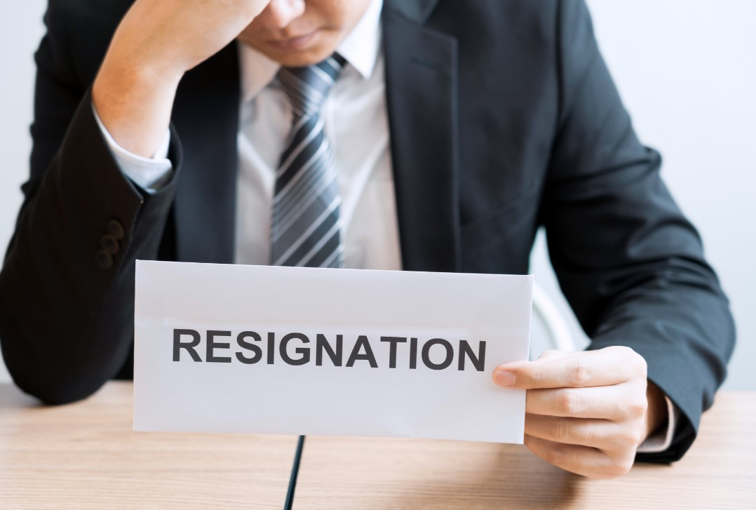 7 Tips To Resigning Professionally