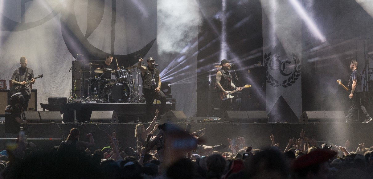 7 Ways Show Bands Bring Los Angeles Style Corporate Success
