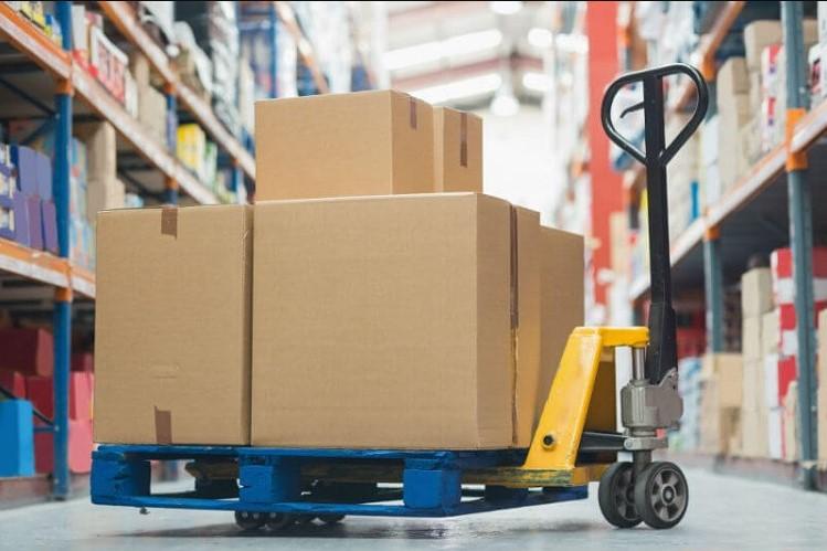 7 Ways To Get The Best Pallet Delivery Deals