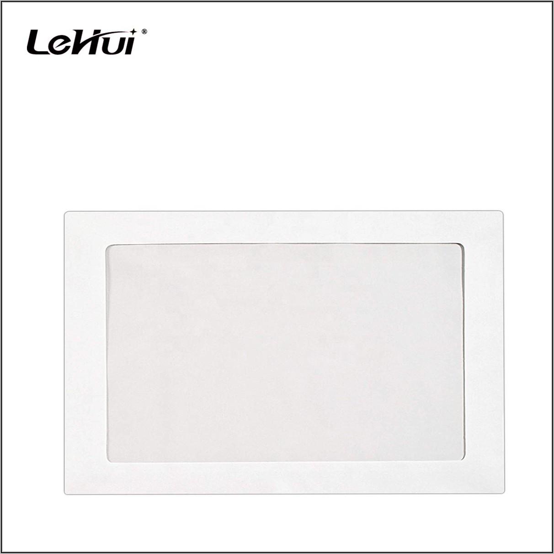 9x12 Full View Window Envelopes