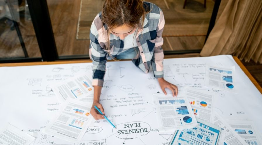 The 7 Sections Of A Business Plan