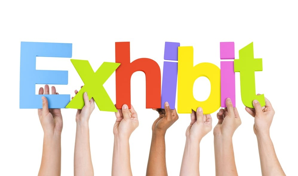Top 7 Tips For Getting The Most From Your Exhibition