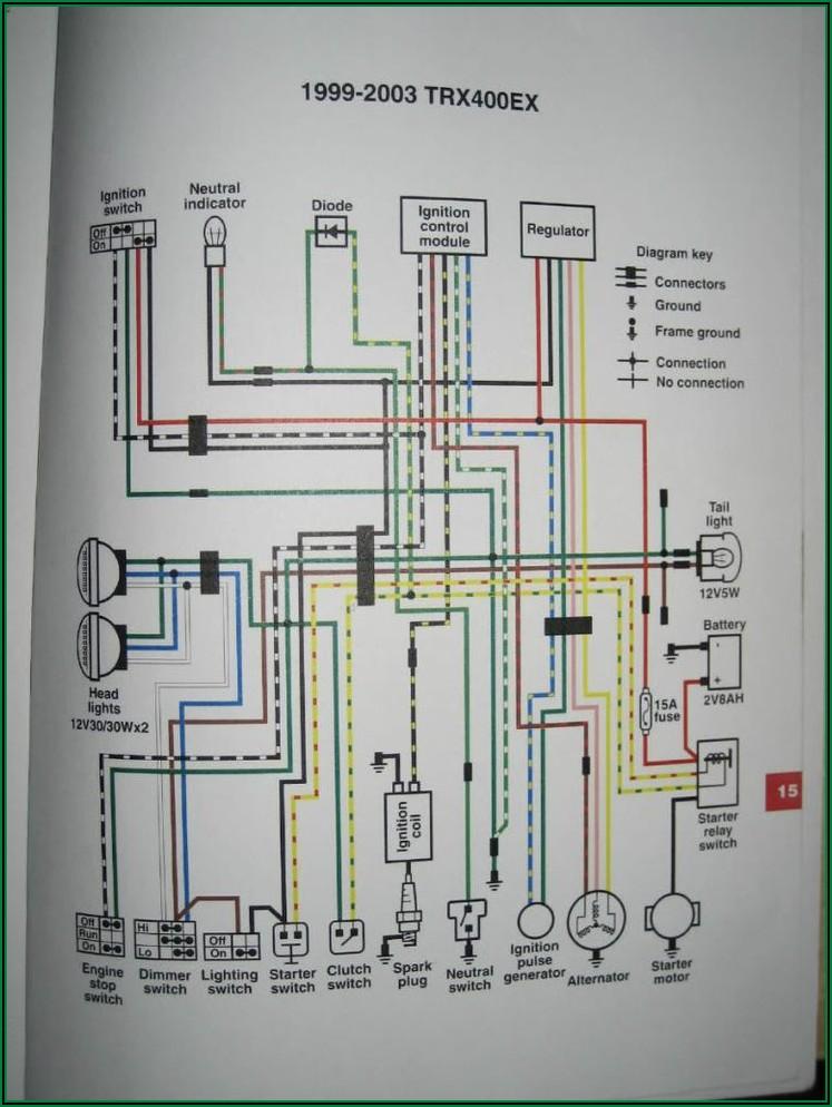 Automotive Ac Compressor Wiring Diagram
