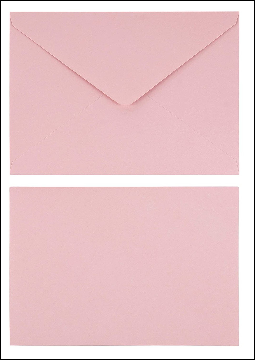 Card Stock And Matching Envelopes