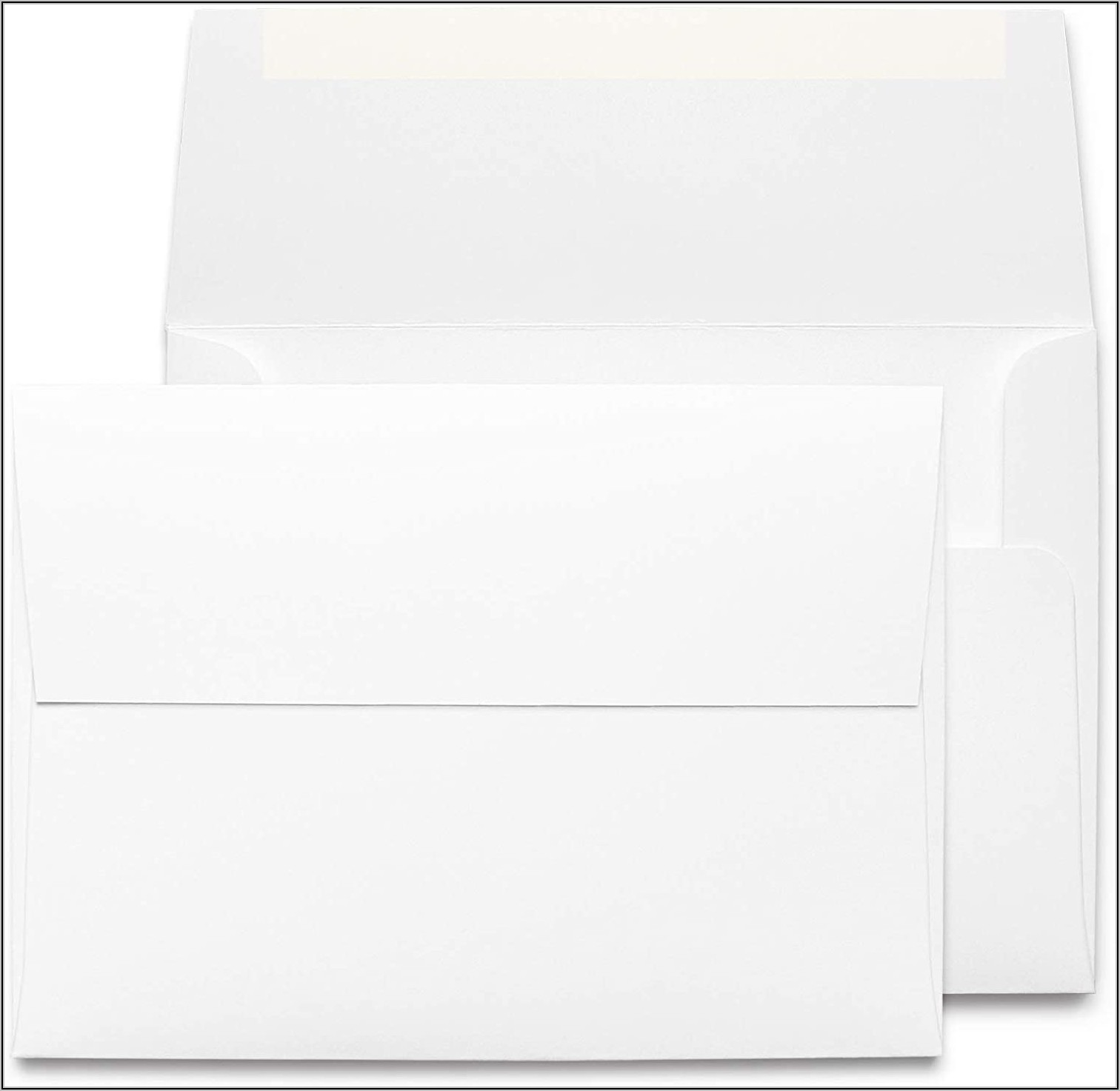 Clear Mailing Envelopes 5x7