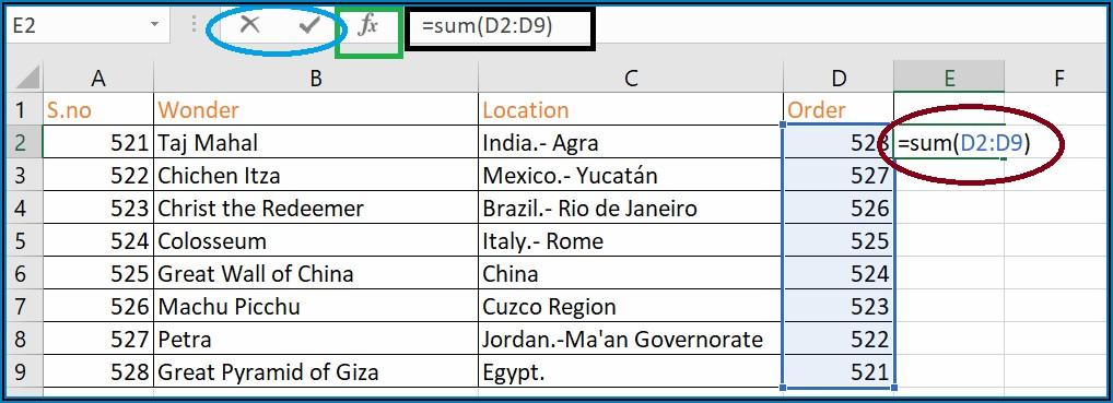 Excel Vba Worksheetfunction Array Formula