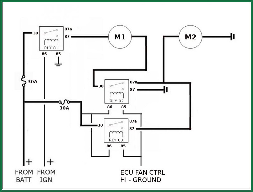Fitech Ls Fuel Injection Wiring Diagram